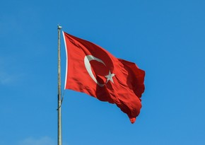 Turkish delegation leaves for Russia