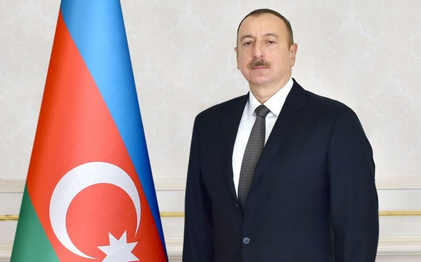 Number of foreign trips of Azerbaijan President in 2016 revealed
