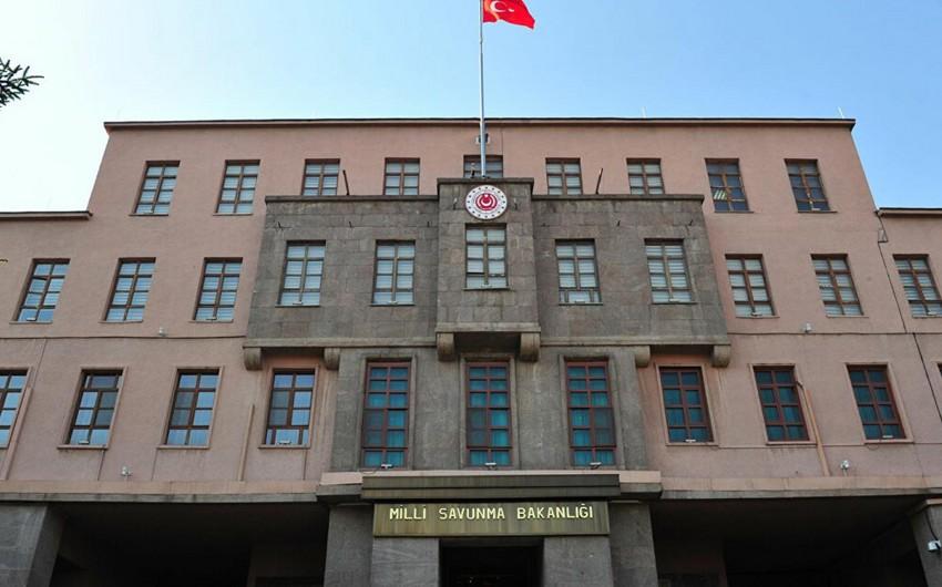 Türkiyə MN: Bütün imkanlarımızla Azərbaycanı haqlı mübarizəsində dəstəkləyəcəyik