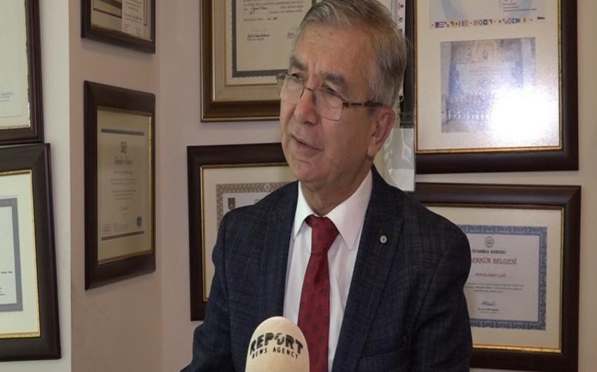 Türkiyəli ekspert: Yunanıstan olmayan qaz üçün fırtına qoparmaq istəyir
