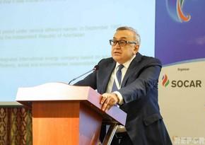 SOCAR: Production may soon begin in Dostlug field on Azerbaijan-Turkmenistan border