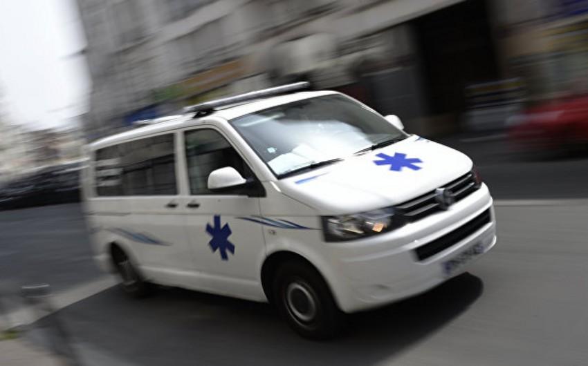Fransada yaşayış binasının eyvanı uçub, 4 ölü, 11 yaralı