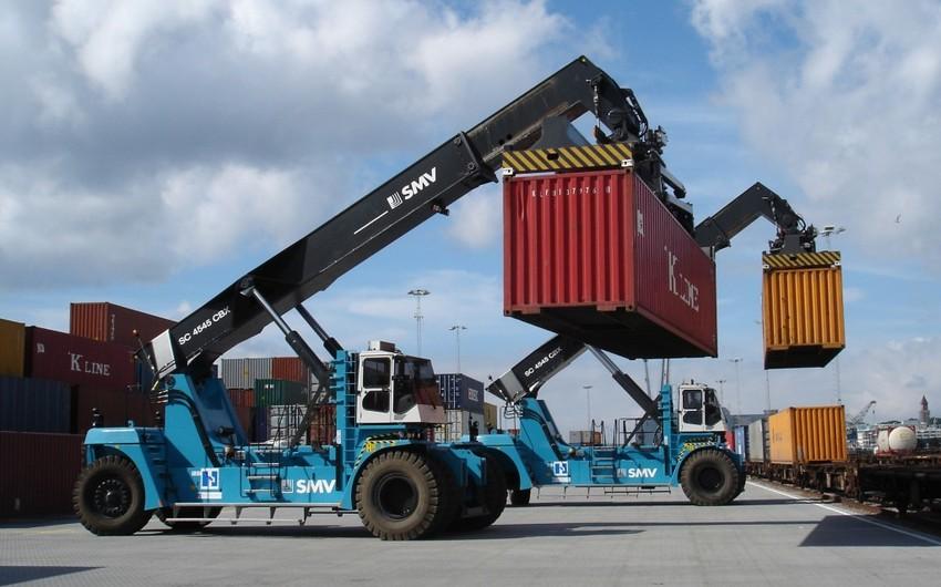 İrandan Polşaya konteyner daşımalarında vahid tarif tətbiq ediləcək