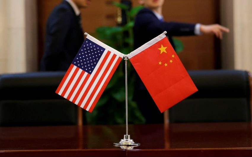 US blacklists seven Chinese companies