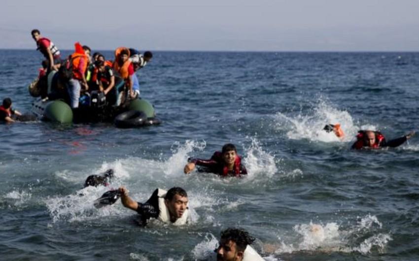 BMT: AB Liviya sahillərində insan alverçilərinə qarşı hərbi əməliyyatlar keçirə bilər