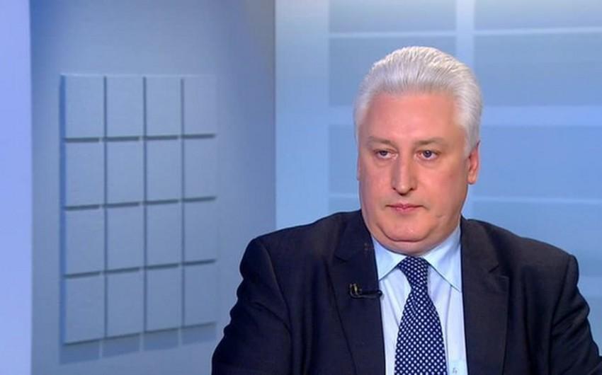 Rusiyalı ekspert: Ermənistan həqiqətləri anlamalı və işğal etdiyi torpaqları Azərbaycana qaytarmalıdır
