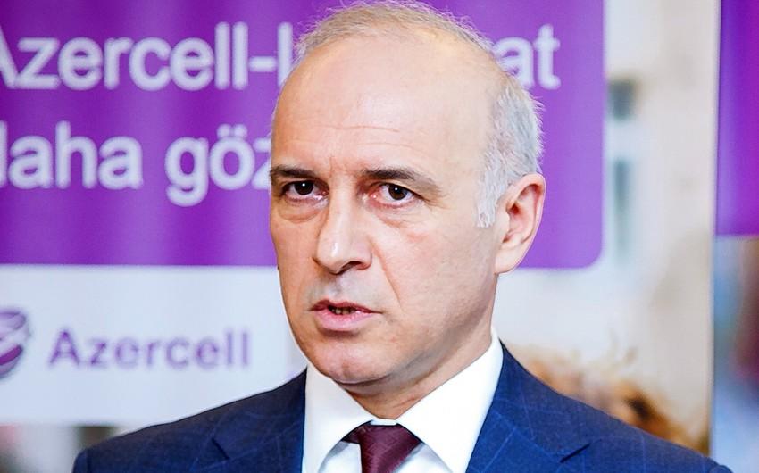Azercell: Nömrədaşıma xidməti gözləntiləri doğrultmayıb