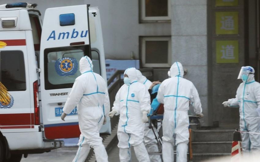 ABŞ-da koronaviruslu xəstə qeydə alınıb