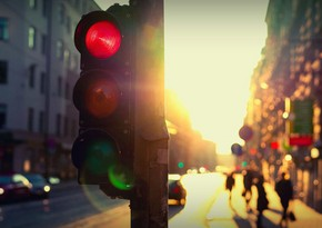 В Баку совершен наезд на 35-летнего пешехода