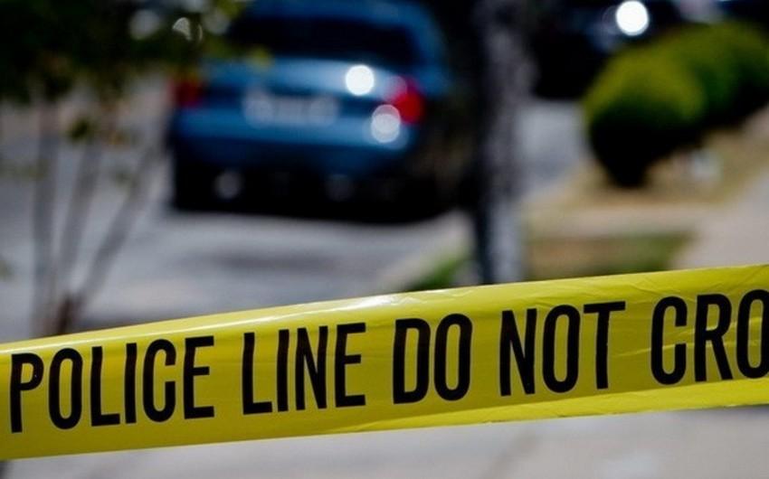 ABŞ-ın Corciya ştatında yol qəzasında 7 nəfər ölüb