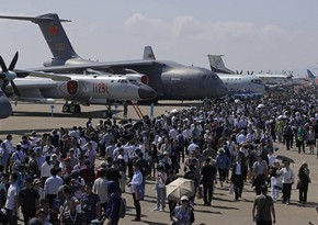 China calls off top international air show amid COVID-19