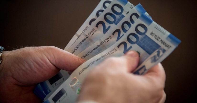Bağlanmış 4 bankın əmanətçilərinə 532 milyon manata yaxın vəsait ödənilib