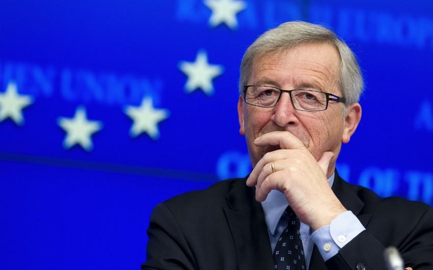 Jan-Klod Yunker: Aİ 2025-ci ilə qədər Avropa Müdafiə Birliyi yaratmalıdır