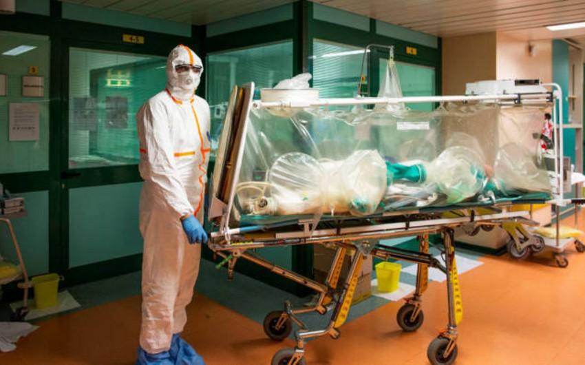 Dünyada koronavirusdan ölənlərin sayı 240 mini ötdü