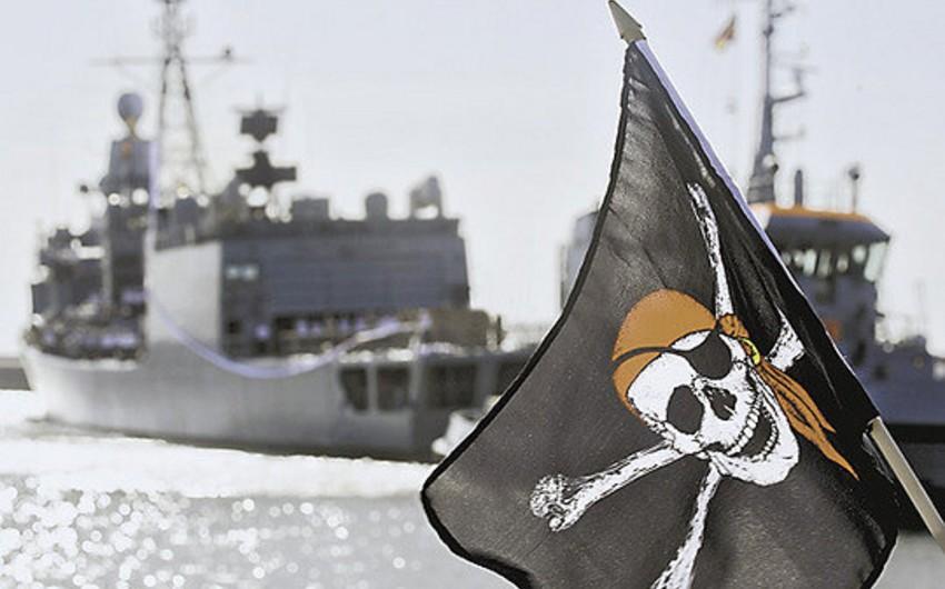 У берегов Нигерии пираты похитили моряков немецкого корабля