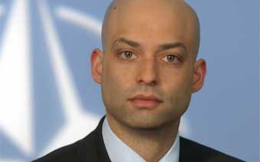NATO nümayəndəsi: Tərəflər münaqişənin diplomatik həllini dəstəkləməlidirlər