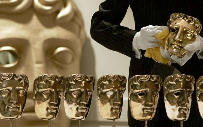 Londonda BAFTA kino mükafatının qalibləri elan edilib - SİYAHI