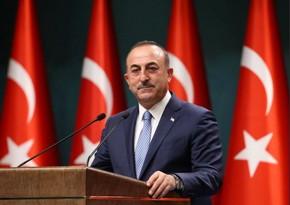 No center for Afghan refugees to be established in Turkey: Çavuşoğlu