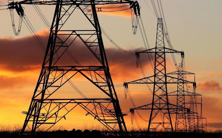 Sumqayıt və Cənub elektrik stansiyalarının fəaliyyəti bərpa edilib