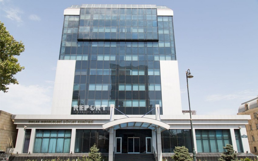 Registration of real estate in Azerbaijan reached a record high