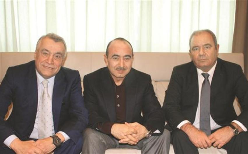 Əli Həsənov: Azərbaycan və Türkiyə regionda əhəmiyyətli rol oynayır
