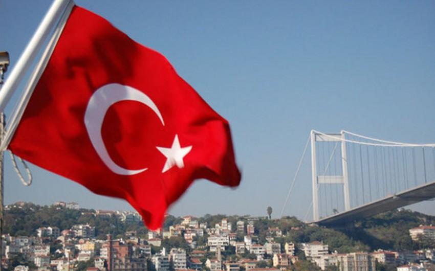 Türkiyədə 1 günlük matəm elan edilib