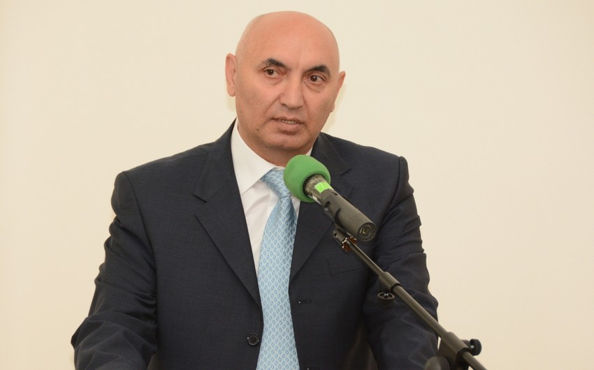 90% agricultural exports of Azerbaijan accounted for Russia