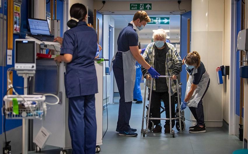 Британские СМИ определили первого инфицированного COVID-19 в стране