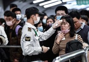 China begins clinical trials of vaccine against coronavirus