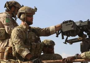 ABŞ ordusu Suriyada əməliyyat keçirib, mülki şəxslər arasında ölənlər var