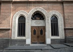 KİV: Gürcüstana yeni xarici işlər naziri təyin olunacaq