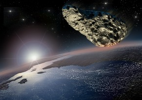 'Stadium-sized' asteroid headed towards Earth: NASA