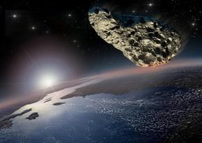 Bu gün Yer kürəsinə stadion boyda asteroid yaxınlaşacaq