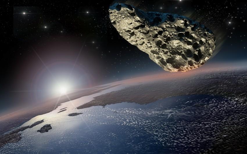 'Stadium-sized' asteroid headed towards Earth: NASA