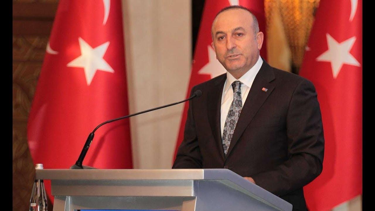 Sabah Mövlud Çavuşoğlu Azərbaycana rəsmi səfər edəcək