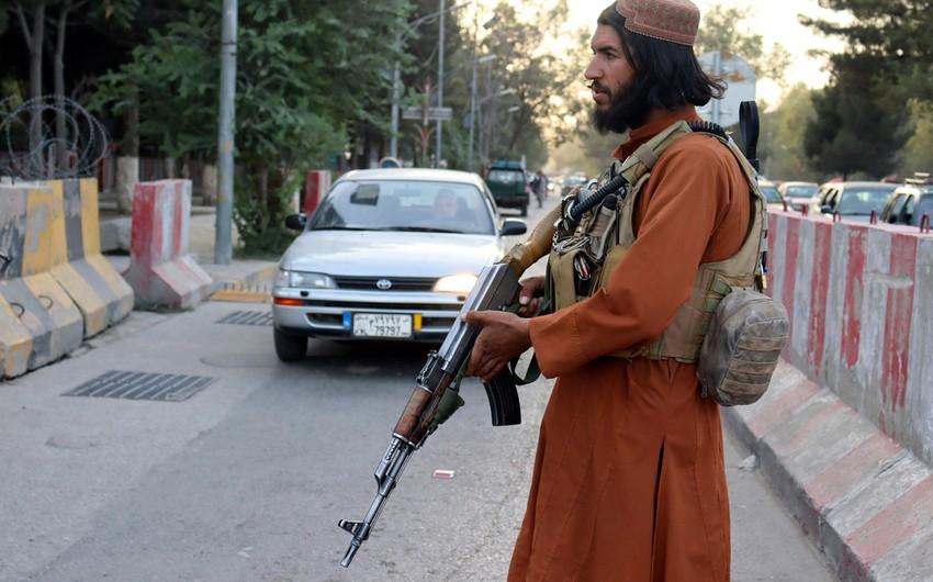 """Əmirulla Saleh: """"İŞİD-in """"Taliban""""la əlaqələri barədə sübutlar var"""""""