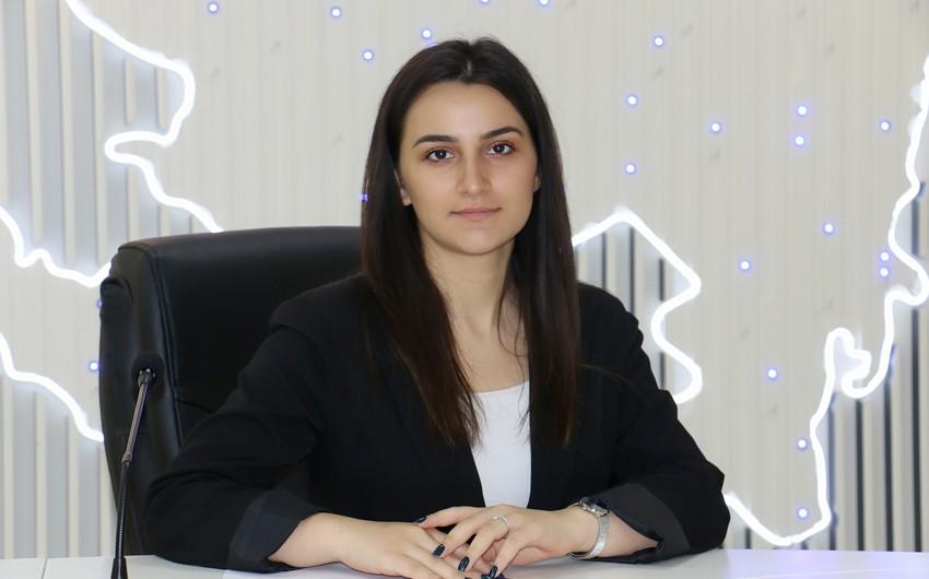 """""""İslahat Könüllüləri"""" Təşkilatına yeni rəhbər təyin olunub"""