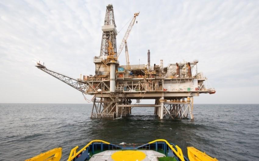 Dekabra qədər AÇG-dən 445 mln. ton neft hasil edilib