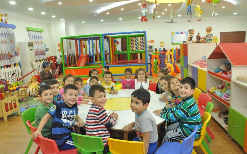 ИВ Баку приступила к проверкам готовности детских садов к зимнему периоду