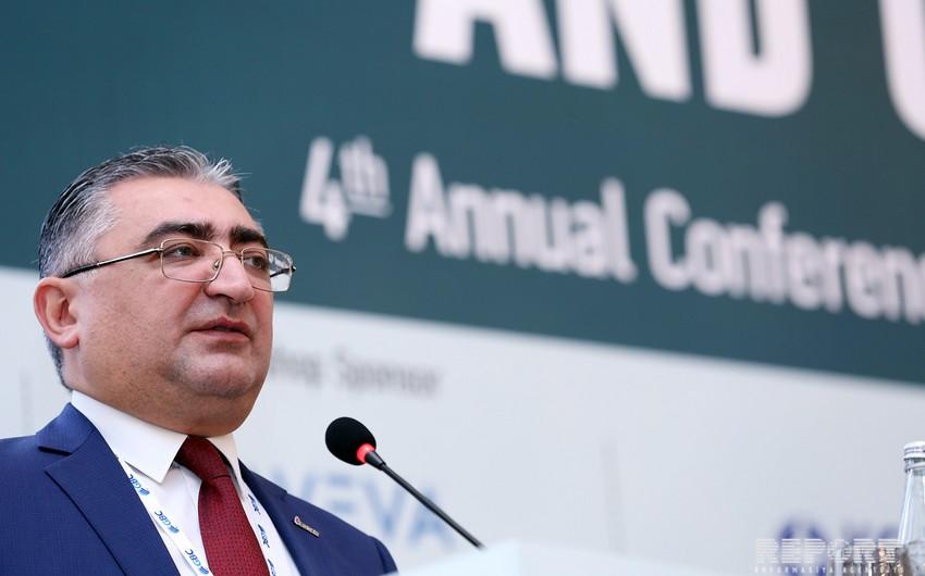 Direktor: Karbamid Zavodunun tikinti işləri 95% yekunlaşıb