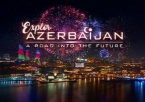 """""""BBC World News"""" telekanalında """"Azərbaycanı kəşf et – gələcəyə gedən yol"""" adlı videoçarx yayımlanır"""