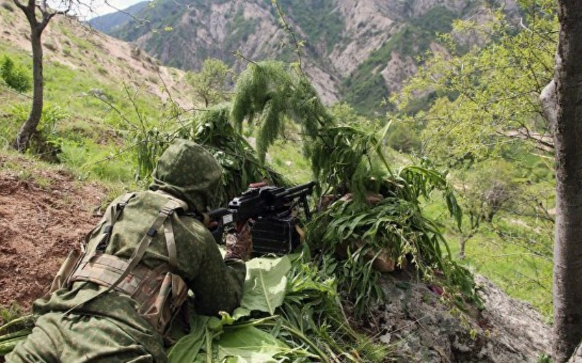 Ermənistanda KTMT-yə üzv dövlətlərin xüsusi təyinatlılarının təlimi keçiriləcək