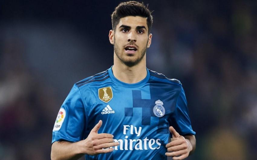 Real Madridin futbolçusu uzun müddətdən sonra zədəsini sağaltdı