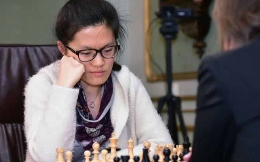 Qadın şahmatçılar arasında dünya çempionu müəyyənləşib