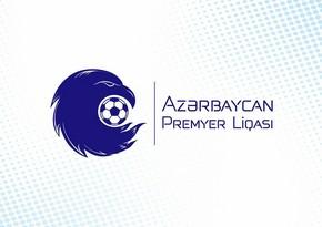 Azərbaycan Premyer Liqası: ilk 2 oyun FIFA referilərinə tapşırıldı