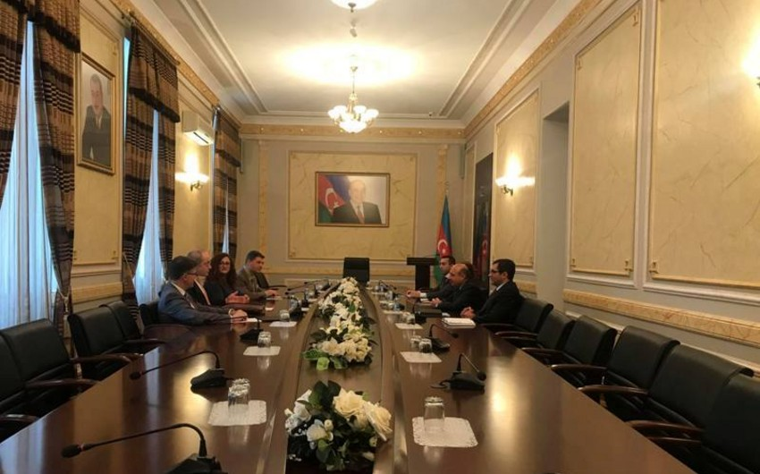 Сиявуш Гейдаров: Информация об ограничении в Азербайджане деятельности Свидетелей Иеговы не отражает действительности