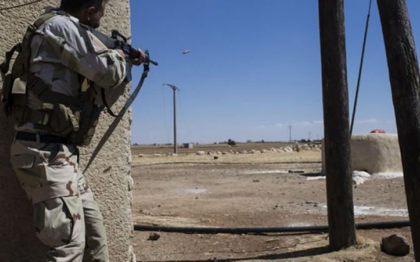 Türkiyə ordusu və SAO Suriyanın daha 6 kəndini terrorçulardan təmizləyib