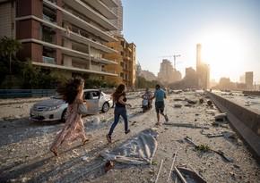 Число погибших при взрыве в Бейруте превысило 100 человек - ОБНОВЛЕНО