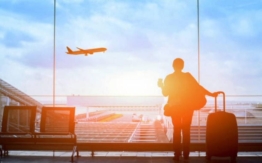 Поток туристов из Азербайджана в другие страны возрос на 21%