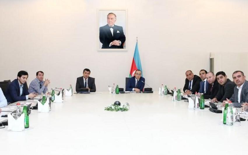 Azərbaycan şirkətləri Çində keçiriləcək sərgilərdə iştirak edəcək